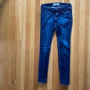 Hollister Skinny jeans size 1